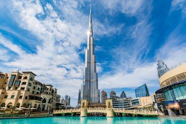 Потрясающие фото самых знаменитых зданий Мира | 250x375