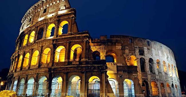 Самые известные здания мира - Лепота Мира | 339x650